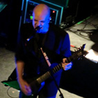 Devin Townsend Project: USA (Seattle), October 9, 2010