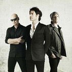 train: Live At O2 Academy, Newcastle, February 14, 2013