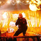 Slipknot: Live at The SSE Arena, Wembley, London, UK, January 23, 2015