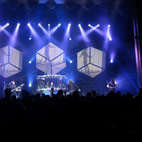 dream theater: USA (Anaheim), July 3, 2012