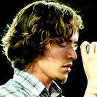 incubus: USA (Fresno), August 11, 2004