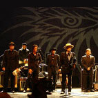 bob dylan: France (Paris), October 17, 2011