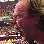 metallica: UK (London), July 8, 2007
