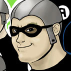 aquabats: USA (Portland), July 16, 2005