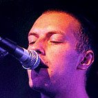 Coldplay: Canada (Montreal), August 3, 2005