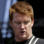 queens of the stone age: UK (Reading), December 4, 2007