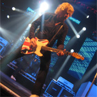 status quo: UK (Blackburn), December 03, 2010