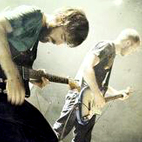 explosions in the sky: UK (Sheffield), September 7, 2009
