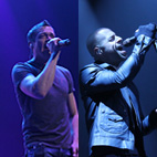 Daughtry and 3 Doors Down: Live At BB&T Center, Sunrise, FL, February 20, 2013