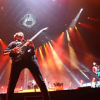 muse: Live at Scotiabank Saddledome, Calgary, Canada, February 4, 2013