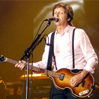 paul mccartney: UK (Wales, Cardiff), June 26, 2010