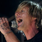 switchfoot: USA (Winter Haven), February 4, 2005