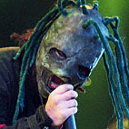 slipknot: USA (Ames), April 23, 2005