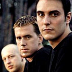 breaking benjamin: USA (Oklahoma City), August 11, 2004