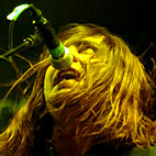 seether: Canada (Toronto), May 17, 2005