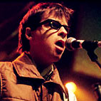 weezer: UK (London), June 15, 2005