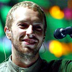coldplay: UK (Newcastle), December 18, 2005