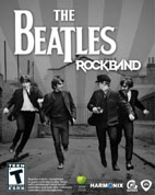Music Simulator: The Beatles: Rock Band