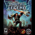 Music-Related Video Game: Brutal Legend