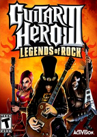 Music Simulator: Guitar Hero III: Legends Of Rock