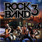 Music Simulator: Rock Band 3