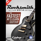 Music Simulator: Rocksmith 2014 Edition