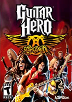 Music Simulator: Guitar Hero: Aerosmith