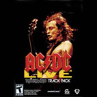 Music Simulator: AC/DC Live Rock Band Track Pack