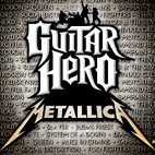 Music Simulator: Guitar Hero: Metallica