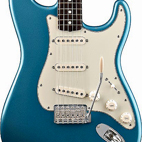 Fender: Classic '60s Stratocaster