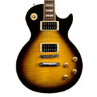 Gibson: Les Paul Classic Plus '60s