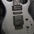 Carvin: DC145