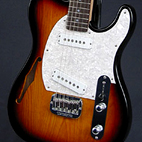 G&L: Tribute ASAT Special
