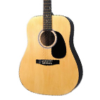 Squier: SA-100 Acoustic Starter Pack