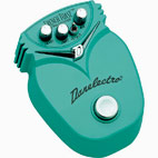Danelectro: DJ-13 French Toast Octave Distortion
