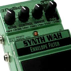 DigiTech: Synth Wah