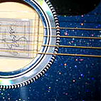 Esteban: Starlight Steel String Cutaway Limited Edition
