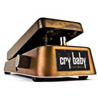Dunlop: JC-95 Cry Baby Jerry Cantrell Wah