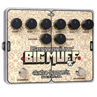 Electro-Harmonix: Germanium 4 Big Muff Pi