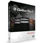 Native Instruments: Guitar Rig 5