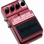 DigiTech: Bass Driver