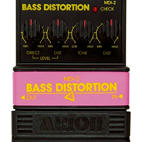 Arion: MDI-2 Bass Distortion