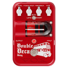 Vox: Tone Garage Double Deca Delay