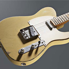 Fender: Road Worn '50s Telecaster