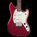 Fender: Pawn Shop Mustang Special
