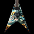 Dean: Dave Mustaine VMNTX United Abomination