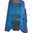 Steinberger: Synapse ST-2FPA Custom