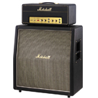 Marshall: 2061X & 2061CX Half-Stack