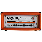 Orange: Rockerverb 50 MK II Head