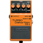 Boss: DS-2 Turbo Distortion
